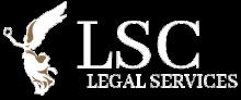 LSC LEGAL SERVICES